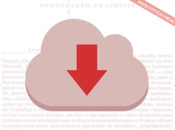 download modelo de procuração ad judicia